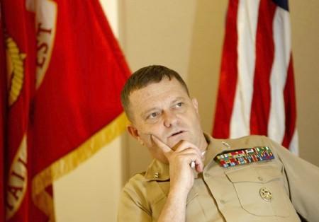 Gen. Michael Lehnert