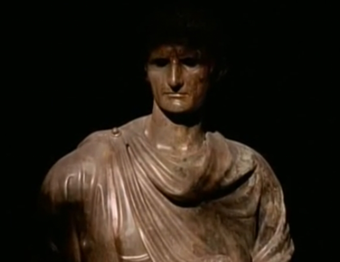 a biography of augustus caesar Adopted by caesar, augustus (c62 bc – 14 ad / reigned 31 bc – 14 ad) had to fight for his throne his long rule saw a huge expansion in the roman empire and the beginnings of a dynasty that .