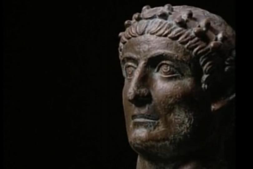 emperor julius caesar his rise to The roman emperor was the ruler of the roman empire  by the end of the civil wars in which julius caesar had led his  giving rise to the era designations.